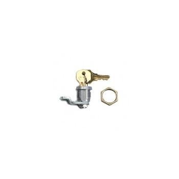 Ccl Security 15751c4l Cam Lock