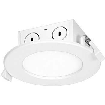 4 8.5w Led Downlight