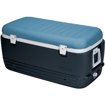 MaxCold Ice Chest ~ 100 Quart Size