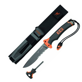 Bear Grylls Ultimate Fixed Blade