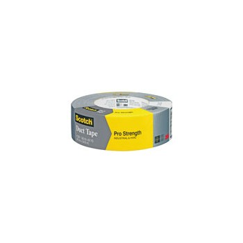 3M 051131980105 Duct Tape - Professional Strength - 2 inch x 30 yard