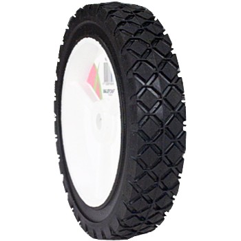 7x1.50 Plastic Wheel