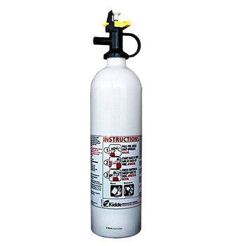Kidde 466636 Marine Rated Fire Extinguisher 466636