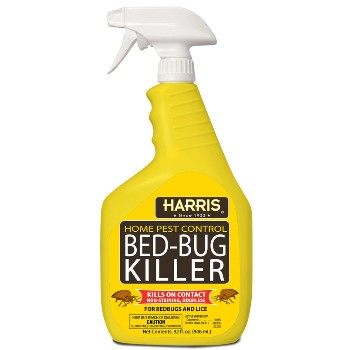 Bed Bug Killer, Ready To Use Spray - 32oz