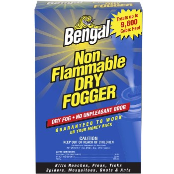 Dry Insect Fogger- 2 pk