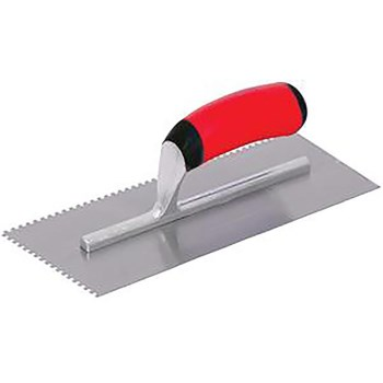 Nt794 1/8in. Sq Notched Trowel