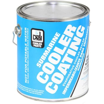 Gallon Cooler Coating