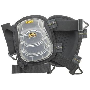 CLC 376 Gel-Tek Stabili-Cap Knee Pads