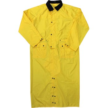 Xl 48 Raincoat
