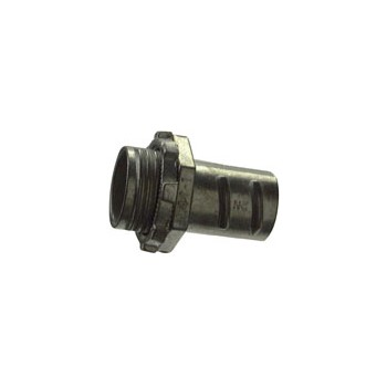 Halex  90441 Flex Screw-In Connector, 1/2""