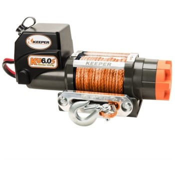 6000lb Electric Winch