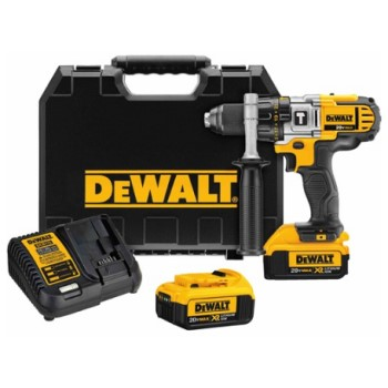 DeWalt  20v Hammerdrill Kit
