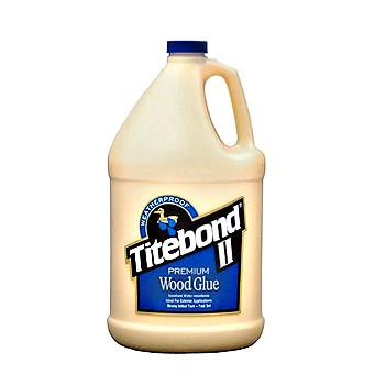 Premium II  Wood Glue ~ Gallon
