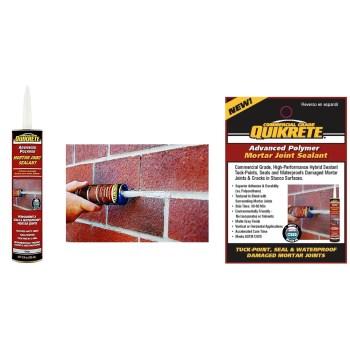 Quikrete   862018 Mortar Joint Sealant ~ 10 oz.