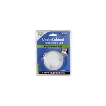 Light Bulb, Under Cabinet Florescent 120 Volt 9 Watt