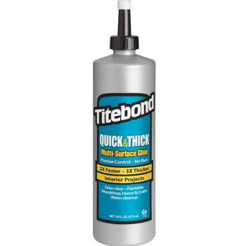 Wood Molding Glue ~ 16 oz.