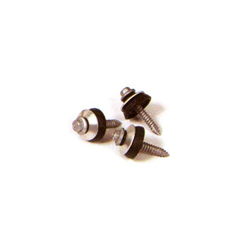 Surgrip 25mm Metal Fastener
