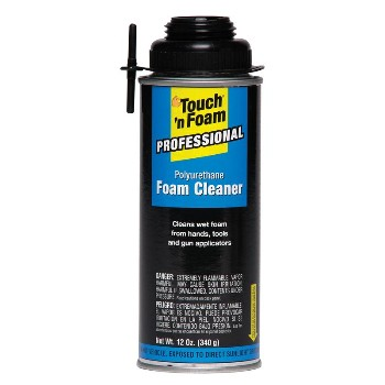 Pro Foam Cleaner, 12 ounce