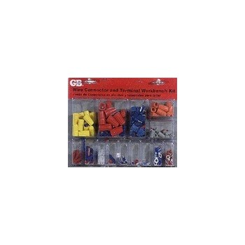 Gardner Bender  TK-500 Wire Connector/Terminal Kit