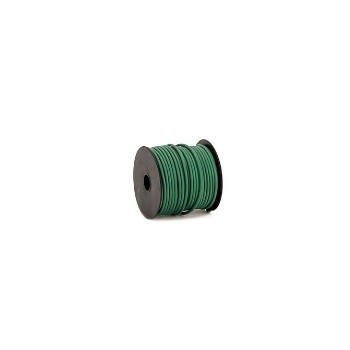 Primary Wire, Green 12 Guage