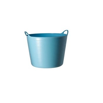 TubTrug 6.5 Gallon Blue