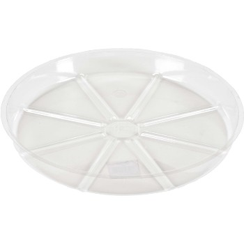 10in. Plant Saucer