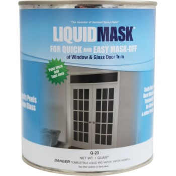 Liquid Mask ~  Quart