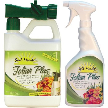 Qt Foliar Plus