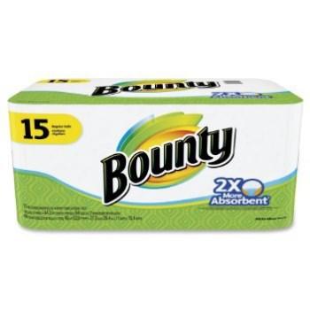 P & G 3700074844 74844 Bounty Paper Towel