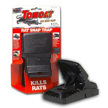 33525 Tomcat Rat Snap Trap