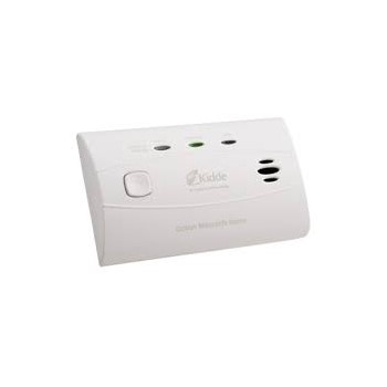 Sealed Co Alarm