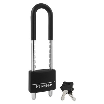 "Padlock, Adjustable - 2"" Body"