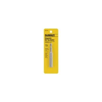 DeWalt DW2045B Magnetic Bit Tip Holder, 3 inch