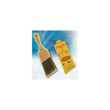 XL Cub Brush 2 Inch