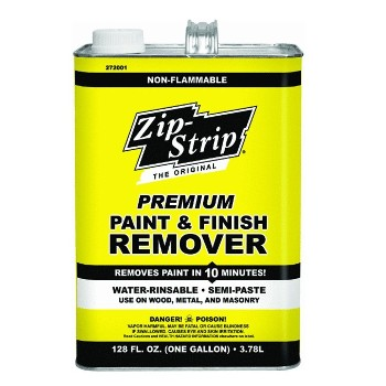 Absolute Coatings 72001 Paint And Finish Remover - Gallon