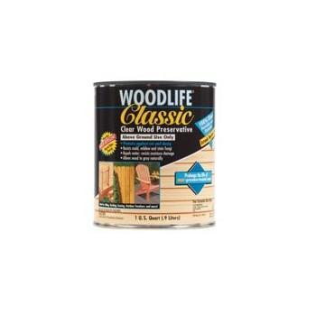 Rust-Oleum 00902A Qt Woodlife Preservativ