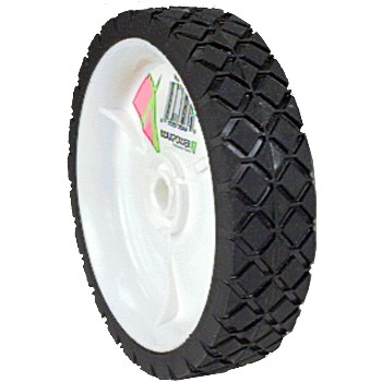 6x1.50 Plastic Wheel