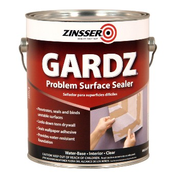 Gardz Problem Surface Sealer ~ Quart