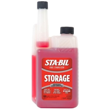 22214 32oz Fuel Stabilizer