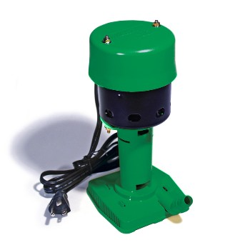 Cooler Pump, 7500 CFM ~ 120 Volt