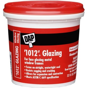 Glazing, #1012, Aluminum Gray ~ Gallon