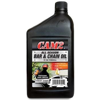 Smithys/Cam 2 CMI.CHAINOIL.60 All Season Bar & Chain Oil ~ Quart