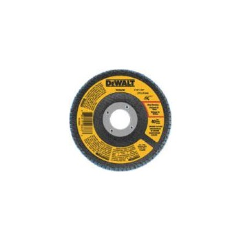 DeWalt DWA8207 4-1/2in. 60g Flap Disc