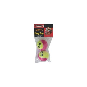 Tennis Ball,  2 per Pack