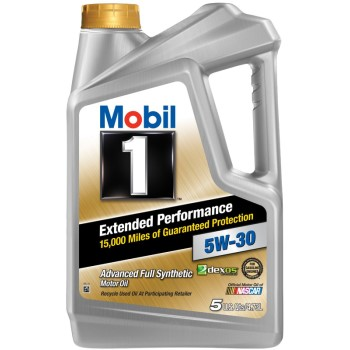 Buy the warren dist mo04533q 112799 5qt 5w30 mobil1 fsn for Mobil 1 annual protection motor oil barcode