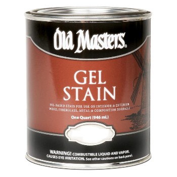 Pt Amer Walnut Gel Stain