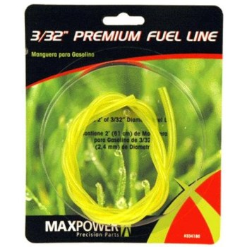 2ft. X 3/32in. Fuel Line