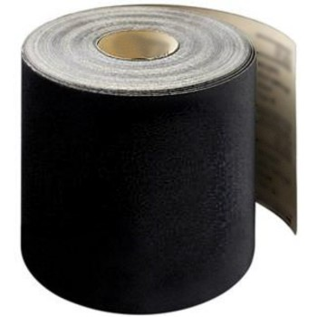 "Norton 662611234443 Durite Sanding Roll, 100 Grit ~ 8"" x 50 yds"