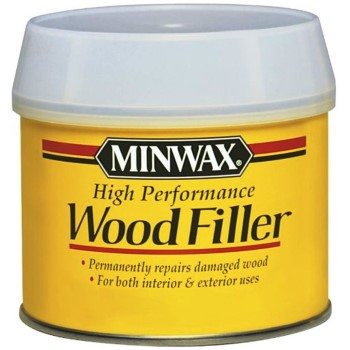 Wood Filler - 12 oz