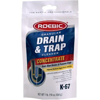 K-67 Drain Cleaner 16 oz